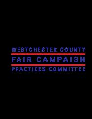 Fair Campaign Logo