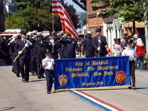 Fire Dept_Parade